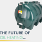 Future Of Oil Heating