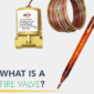 What Is A Fire Valvev1
