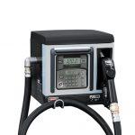 Cube 70 MC fuel monitoring system