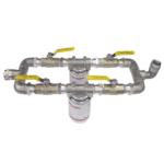 Duplex Filter System  13726
