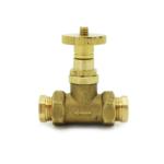 FV2010   Fusible head fire valve  82164