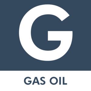 Gas Oil Icon