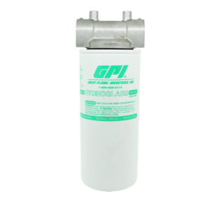 Cim-Tek Particulate & Water BIO Fuel Tank Filter with filter head