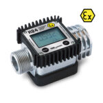 K24 ATEX diesel flow meter  22188