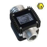 K24 Atex flow meter with pulse output  95381