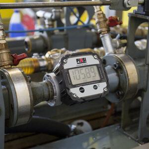 Piusi 600 B3 Fuel Flow Meter