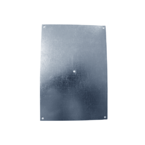 mounting plate for wp box