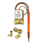 fire valve comp