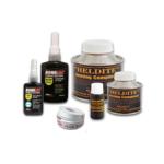 Glues And Sealants