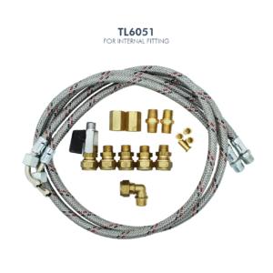 Tl6051 Internal Fitting Kit